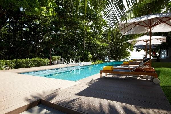 Piscine - Hôtel Centara Q Resort   4*