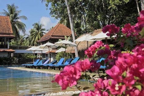 Hôtel Coral Bansaphan Formule Sourire du Siam 3* sup - BANGKOK - THAÏLANDE