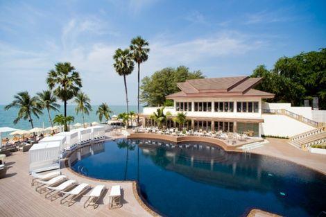 Hôtel Pullman Pattaya 4* sup - BANGKOK - THAÏLANDE
