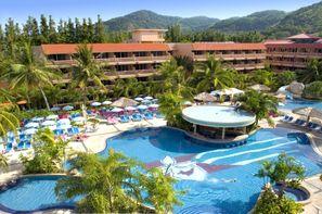 Vacances Karon: Hôtel Phuket Orchid Resort & Spa