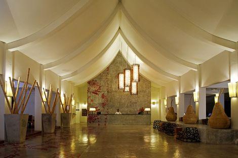 Hôtel Centara Kata Resort 4* - PHUKET - THAÏLANDE