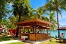 Bar - Koh Samui Palm Beach en Thailande