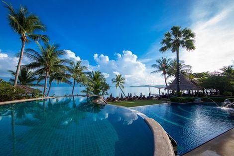 Bandara Resort & Spa 4* - KO SAMUI - THAÏLANDE