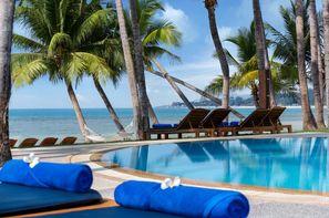Vacances Koh Samui: Hôtel Manathai Resort Samui