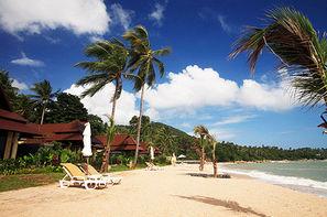 Thailande - Koh Samui, Hôtel Nora Buri Beach Resort & Spa