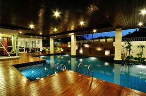 Thailande - Koh Samui, Hôtel Nora Chaweng