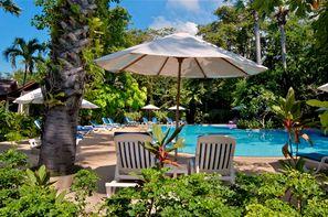 Thailande - Koh Samui, Hôtel Paradise Beach Resort Samui