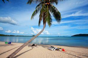 Thailande - Koh Samui, Hôtel Centra Coconut Resort Samui - Sur l'île de Koh Samui