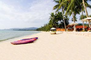 Thailande - Koh Samui, Hôtel Kanok Buri Resort