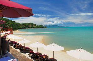 Thailande - Koh Samui, Hôtel Weekender Resort