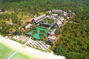 Thailande - Koh Samui, Hôtel Mai Samui Beach Resort & Spa