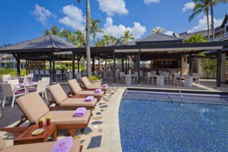 Hôtel Angsana Laguna Phuket 5* - LAGUNA - THAÏLANDE