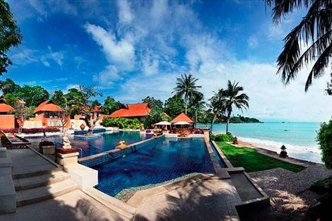 Hôtel Renaissance Koh Samui Resort & Spa 5* - KO SAMUI - THAÏLANDE