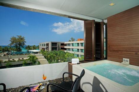 Hôtel B-Lay Tong Patong 4* - PHUKET - THAÏLANDE
