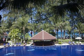Vacances Phuket: Hôtel Best Western Premier Bangtao Beach Resort and Spa