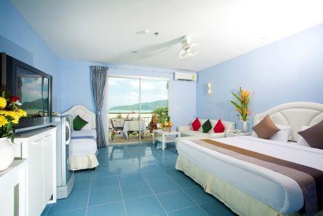 Chalong Beach Resort & Spa  4* - PHUKET - THAÏLANDE