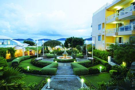 -- Kantary Bay Phuket 4* - PHUKET - THAÏLANDE