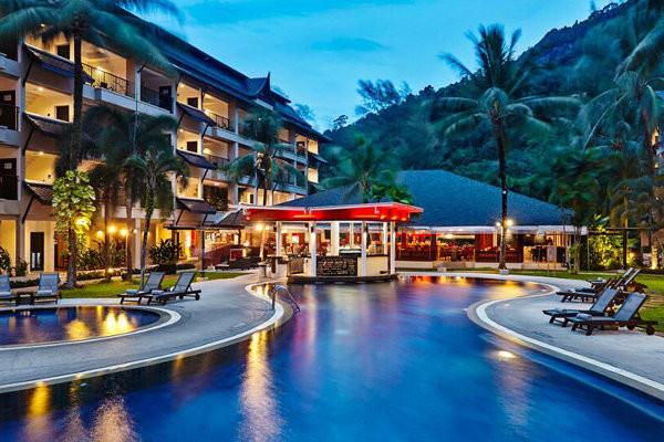 Facade - Hôtel Kappa Club Swissotel Resort Phuket 5*