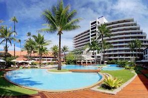 Thailande - Phuket, Hôtel Patong Beach