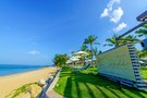 Façade - The Sands By Katathani Khao Lak en Thailande
