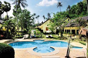 Thailande - Phuket, Hôtel All Seasons Naiharn