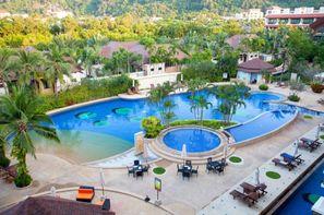 Thailande-Phuket, Hôtel Alpina Phuket Nalina Resort & Spa