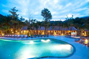 Séjour Thailande - Hôtel Deevana Patong Beach Resort & Spa 3*