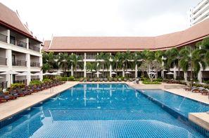 Thailande - Phuket, Hôtel Deevana Patong Beach Resort & Spa