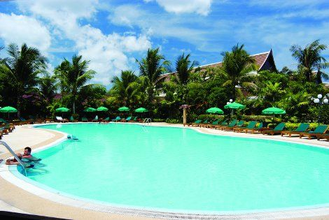 Deevana Patong Resort & Spa 3* - PHUKET - THAÏLANDE