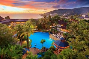 Thailande - Phuket, Hôtel Diamond Cliff Resort and Spa