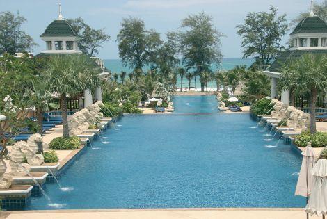 Graceland Resort & Spa 4* - PHUKET - THAÏLANDE