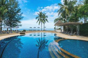 Thailande-Phuket, Hôtel Hive Khao Lak Beach Resort