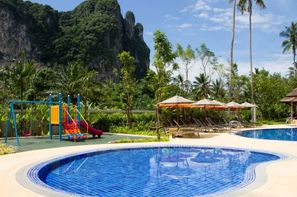 Vacances Krabi: Hôtel Ibis Styles Krabi