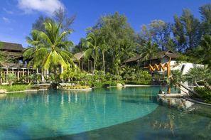Thailande - Phuket, Hôtel Indigo Pearl