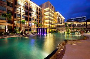 Thailande - Phuket, Hôtel Novotel Phuket Vintage Park