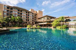 Thailande-Phuket, Hôtel Novotel Phuket Vintage Park
