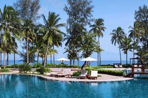 Thailande - Phuket, Hôtel Pullman Khao Lak Katiliya Resort & Villas