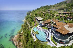 Thailande - Phuket, Hôtel Pullman Phuket Arcadia Naithon Beach