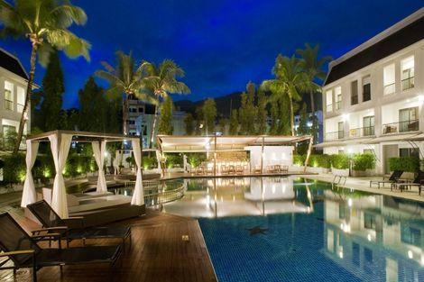 Sawaddi Patong Resort 4* - PHUKET - THAÏLANDE