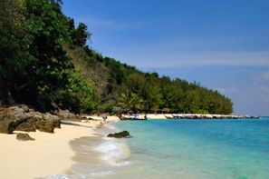 Thailande-Phuket, Club Kappa Club Thai Beach Resort