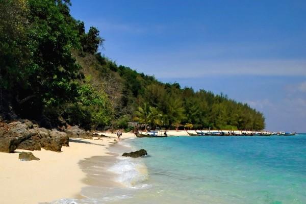 Plage - Club Kappa Club Thai Beach Resort 5*
