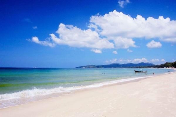 h tel lookea kothalang beach phuket thailande partir pas cher. Black Bedroom Furniture Sets. Home Design Ideas