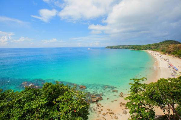 Plage - Hôtel Surin Beach Resort 4*