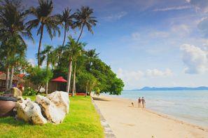 Thailande - Phuket, Hôtel Vijitt Resort Phuket