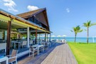 Restaurant - The Sands By Katathani Khao Lak en Thailande