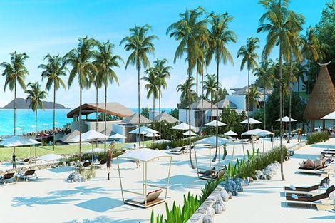 Hôtel Kalima Resort and Spa 5* - PHUKET - THAÏLANDE