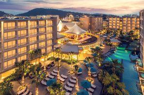 Vacances Patong: Hôtel Grand Mercure Phuket Patong