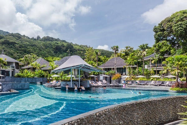 Mandarava Resort & Spa - Mandarava Resort & Spa en Thailande