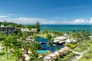 Vue Panoramique - The Sands By Katathani Khao Lak en Thailande