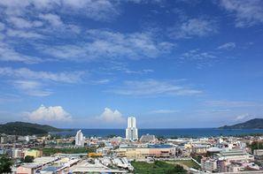 Thailande - Phuket, Hôtel The Senses Resort